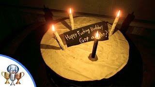 Resident Evil 7 Out Before Dessert Trophy - Happy Birthday Videotape Puzzle Within 5 Minutes