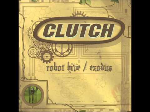 Clutch - Burning Beard (Backwards) mp3