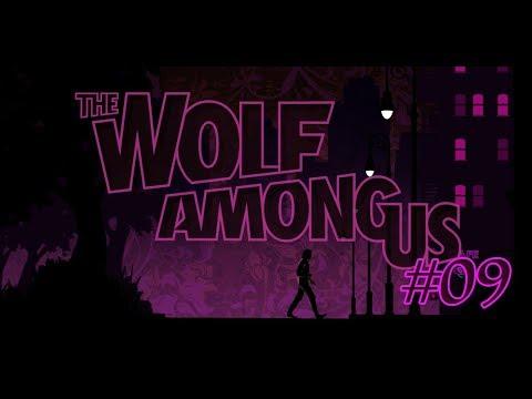 The Wolf Among Us Temporada 1  | Episodio 5 (Bloody Mary) | #9