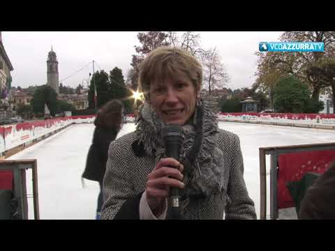 Torna a Pallanza Verbania On Ice