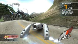 Ridge Racer 7 Extreme Battle Opus 5 (490B)