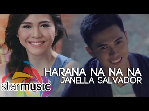 Janella Salvador - Harana Na Na Na Na (Official Music Video)