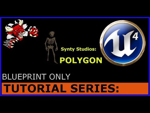 Synty Studios: Polygon - Making try before you buy Demos
