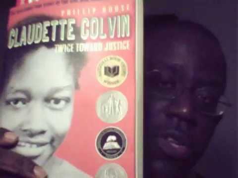 Claudette Colvin-Before Rosa Parks