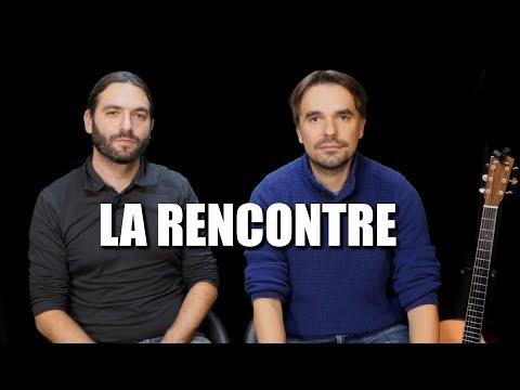 LA RENCONTRE - POWER CORDE / GUITARE FACILE