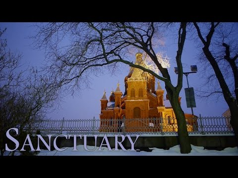 Russian Orthodox Church [Video Only]