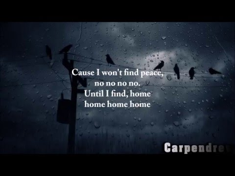 Sad Suicide Rap Song - Finding Home