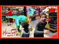 SHOPPING AT HAMLEYS TOY STORE IN CENTRAL LONDON! THE BEST TOY SHOP IN THE WORLD! Bowie Family Vlogs
