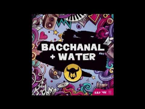 Bunji Garlin - Bacchanal + Water | Official Audio