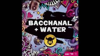 Bunji Garlin - Bacchanal + Water | Official Audio