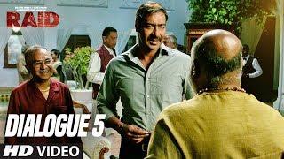 Imandaari Ka Paisa: Raid (Dialogue Promo 5) | Ajay Devgn | Ileana D'Cruz
