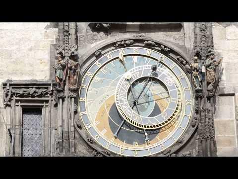 [捷克] 布拉格- 天文鐘