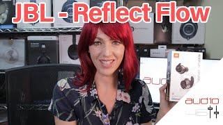 JBL - Reflect Flow ¡El nuevo True Wireless de JBL!