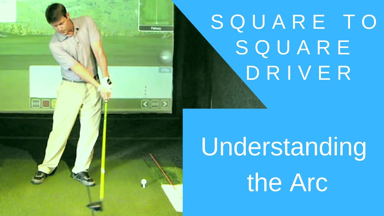 Square To Square Swing Driver Sam Goulden Golf