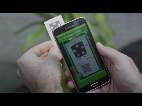 AgroPad — O MacGyver das análises - Transformação Digital