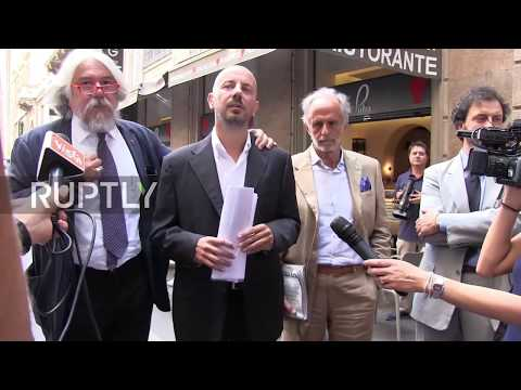 Italy: Anti-Islamisation Party launched in Milan