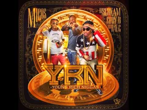 Migos Cook It Up!