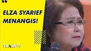 P3H - Elza Syarief Menangis! (16/9/19) Part 2