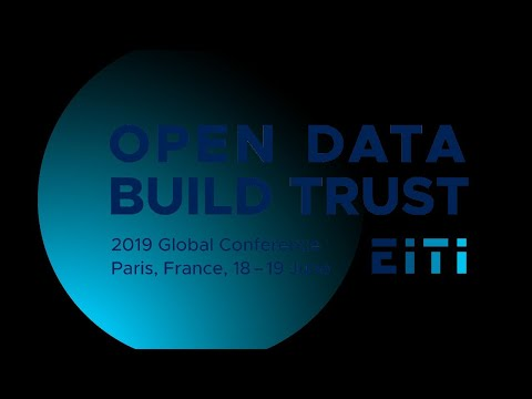 EITI 2019 Global Conference