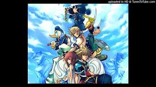 Kingdom Hearts 2   Sanctuary Pt. 2 Trap Remix   @Th3 Yung God