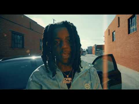 OMB Peezy - Everybody [Official Video]