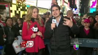 Daniel Arenas en SyP- 10.5.2014