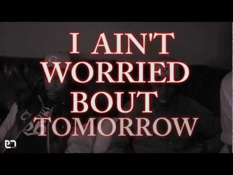 Privaledge feat. Kevin Durant - Worried Bout Tomorrow (Official Lyric Video)