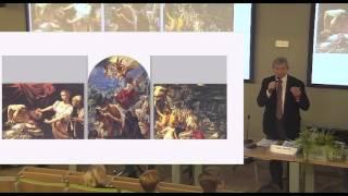 Dr.O.Spārītis par mākslas vēsturi