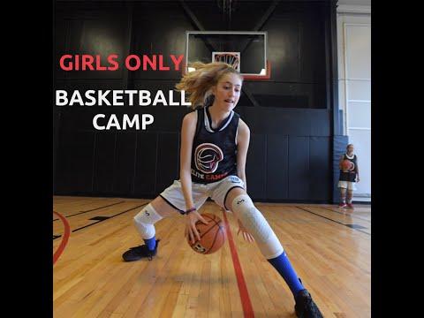 elite-basketball-camps---summer-2019---girls-camp-highlights