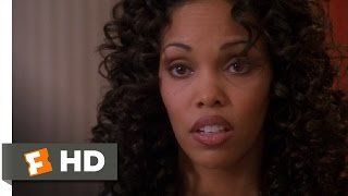 Wishmaster (4/10) Movie CLIP - The Face of Fear Itself (1997) HD