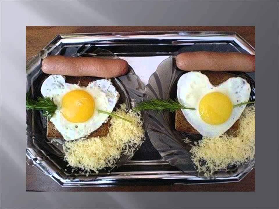 Buon Appetito - Cibi strani - Cibi Divertenti - Cibi Fantasiosi - YouTube