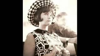 Margareta Paslaru - Cu tine rad, cu tine plang (Festival Mamaia 1965)