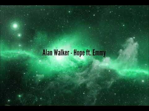Alan Walker -Hope.-feat. Emmy