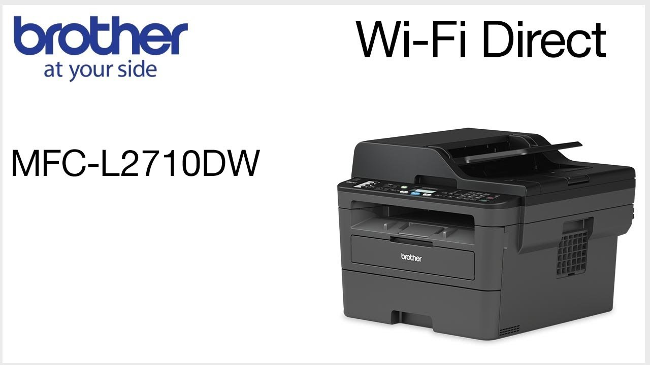 brother printer wifi setup for android
