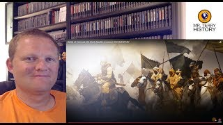 "A History Teacher Reacts | ""Battle of Yarmouk 636"" by Kings and Generals"