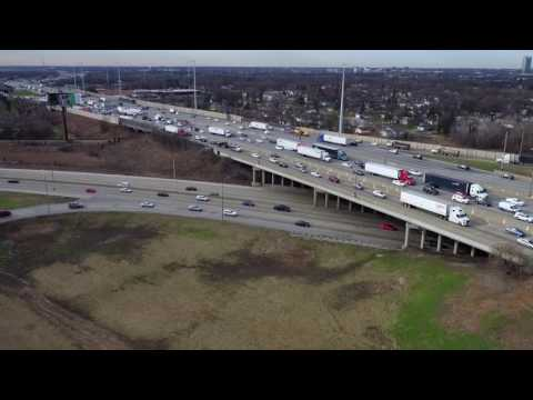Central Tri-State Tollway (I-294) - Illinois Tollway
