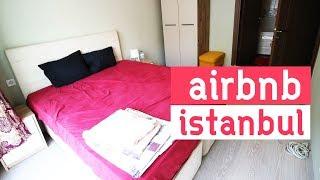 Gambar cover รีวิวห้องพัก airbnb ย่าน Taksim (1/2) | Istanbul | Turkey