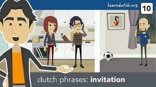 Dutch grammar applied: the personal pronoun as an object (object pronouns in Dutch)