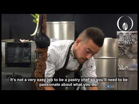 PostWCM Interview with Chef Vincent Vallée