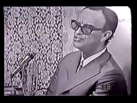 "Chico Xavier ""Pinga Fogo"" 1971 (VOSTFR)"