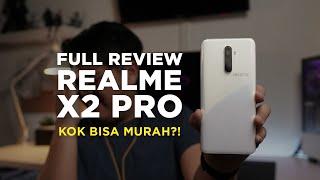 Performa Gaming REALME X2 Pro di Tahun 2020 | No More Touch Delay | PUBG COD MOBILE LEGENDS.