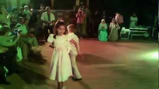 Чеченская свадьба  в Москве 08.07.2012 г.