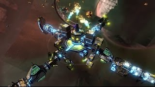Space Pirates and Zombies 2 - Reveal Trailer
