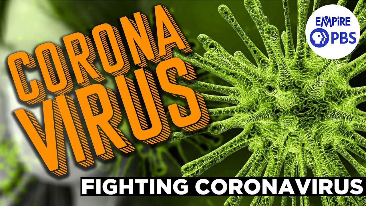 Coronavirus | Fighting