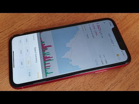 How To Trade Bitcoins For Profit - On Your Phone