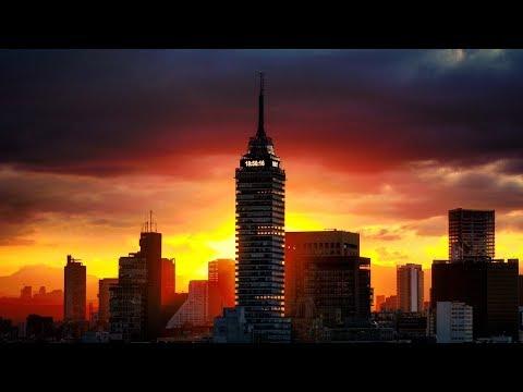 México City, México ►2018◄ HD DRONE