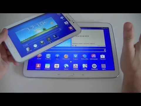 Test de la Samsung Galaxy Tab 3 (10.1 pouces) | par Top-For-Phone.fr