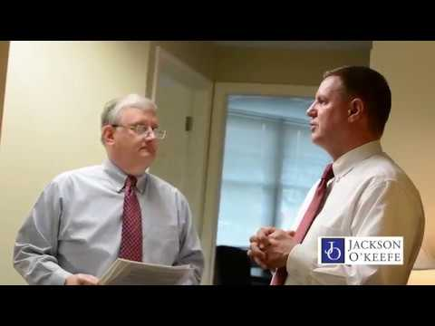 Jackson O'Keefe Law Firm | Wethersfield | Southington Law Firm