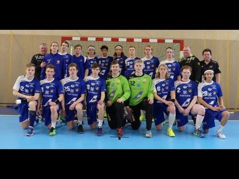 M38 MATCH 5-6 I ICELAND-POLAND I Mondialito2017 20/01/17