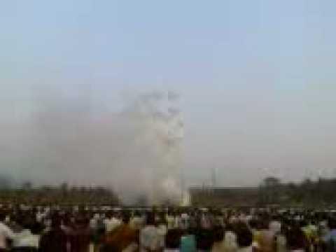 Kuttiayankavu Pooram 2009 - Minaloor Desom...